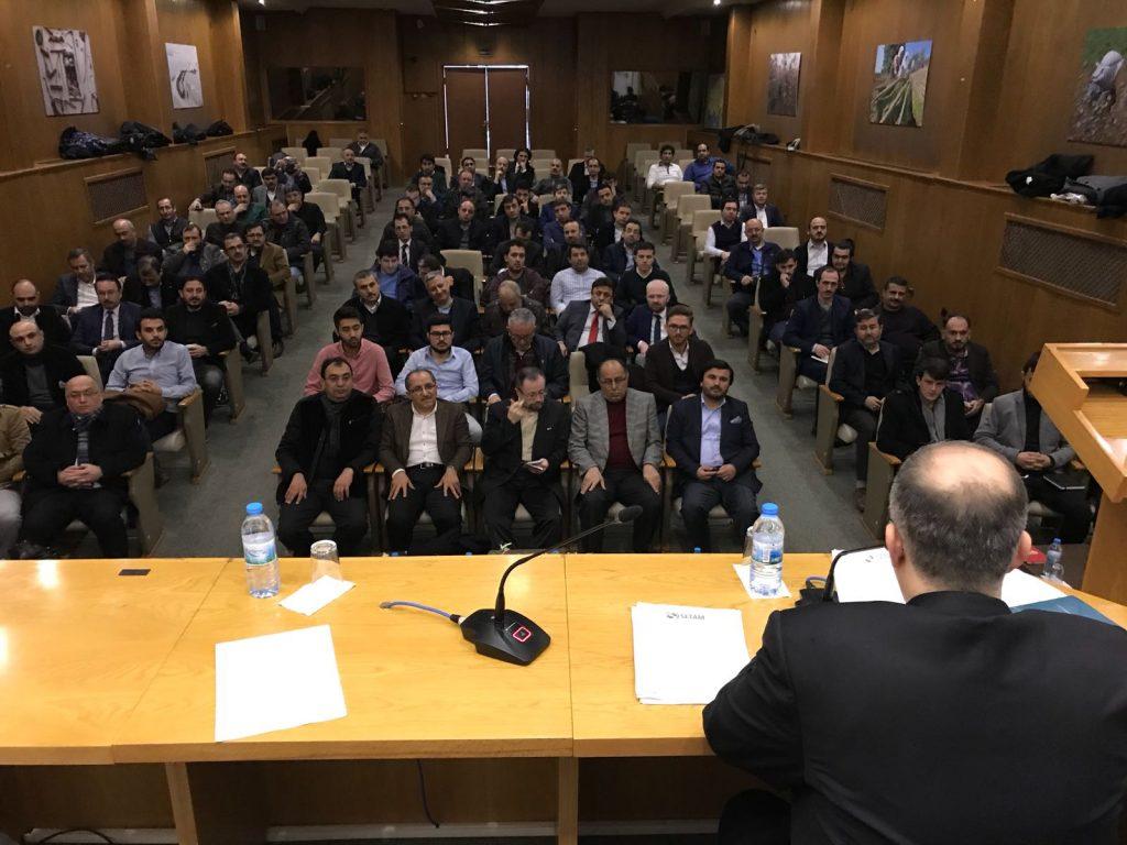 2018 Yılı Genel Toplantı